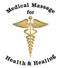 Medical Massage For Healing