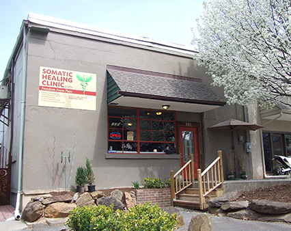 Waynesville Massage Therapy